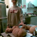 Brotbache im Eriz