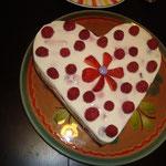 30. Geburtstag Dinu - Chefbeckerin Tabea