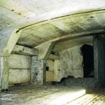 Ebensee 2003, Stollenausbau, Foto: E. Beyer