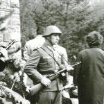 Gedenkveranstaltung im Jonastal - Stadt- und Kreisarchiv Arnstadt, Bild und Foto Archiv
