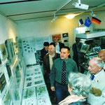 30.09.2007 - Eröffnung der Ausstellung in der Alten Mühle