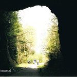 Ebensee 2003, Licht am Ende, Foto: E. Beyer