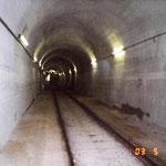Ebensee 2003, unendliche Weiten, Foto: K.-P. Schambach