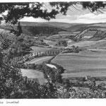 1938 Blick auf das Jonastal, privates Archiv Klaus-Peter Schambach