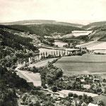1971 Blick auf das Jonastal, Stadt- und Kreisarchiv Arnstadt