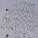 Ebensee 2003, Anlage A, Foto: K.-P. Schambach