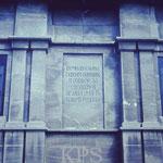 Ehrenfriedhof um 1967 - Stadt- und Kreisarchiv Arnstadt - Sammlung K. Bohnhardt