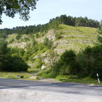 14.08.2012  Baustellenbereich Jonastal, (c) K.-P. Schambach