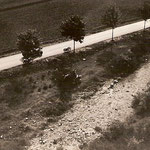 30er Jahre Kletterpartie - privates Archiv M. John