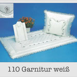 110 Garnitur - 603 Damentalar