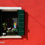 Fenster Venedig