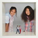 Schwestern Collage