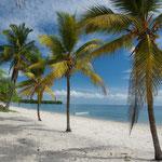 Beach Tanzania