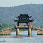 China Brücke