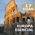 Pasando por Niza,  Barcelona,  Madrid,  Burdeos,  Paris,  Londres