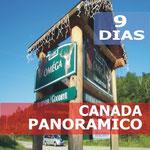 Pasando por  New York, Niagara Falls, Toronto, Mil Islas, Ottawa, Parque Omega, Quebec, Montreal, Boston
