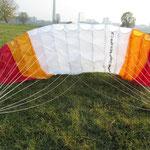 Rhombus - Thunderbird 2.2, Breite/Höhe: 230/81 cm, Bft: 2-5