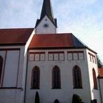 Weintau Kirche