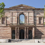 Neue Galerie, Foto: Bildarchiv MHK