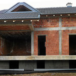 Neubau Einfamilienhaus in Muttenz