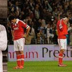 Sigue la maldición de Béla Guttmann para el Benfica. JA!