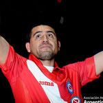 Riquelme se fue de Boca para ascender a Argentinos Juniors. Y lo consiguió.