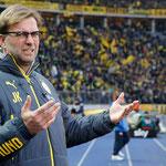 Pésimo año del Borussia Dortmund en la Bundesliga. Nadie entiende que pasa.