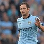 Lampard se fue del Chelsea y su primer gol con el Manchester City fue contra el.... Chelsea.
