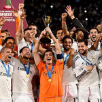 El Real Madrid venció a San Lorenzo en la final y se proclamó campeón del Mundo.