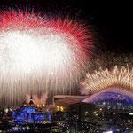 Sochi 2014: Juegos Olímpicos de Invierno.