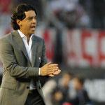 Marcelo Gallardo superó las expectativas de todos los hinchas de River. GRANDE.