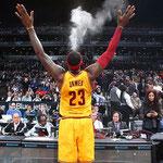 Lebron James se fue de los Miami Heat para volver a su casa: los Cleveland Cavaliers.