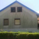 Fassadenreinigung 1