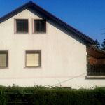 Fassadenreinigung 2