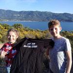 15/04/19 - Corse - Maé & Lucas