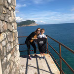 15/05/19 - Petrovac (Montenegro) - Sonia & Mahé