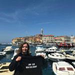 23/05/19 - Rovinj (Croatie) - Tamara