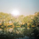 ab 1996 wird dieser See von uns befischt