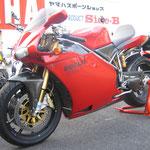 DUCATI 998R