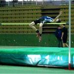 Aleksej Telegin - erstmals über 1,80m