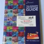 """Il libro di Perera """"Telegraph Collectors Guide"""" 3a ed."""