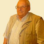 Ehrenmitglied Ernst Schneider