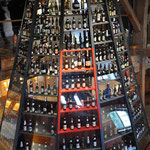 Bierturm im Brauereimuseum Stiegl