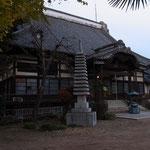 今回の会場は高崎の天龍護国寺さんです。