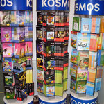 Kosmos Bücher