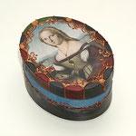 Dame mit dem Einhorn (Raffello Sanzio - 1506)