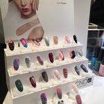 CND - Leuke nieuwe trends voor het voorjaar voor op je nagels.