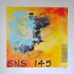 40/40   SNS 145  n°3 vendu