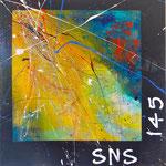 40/40   SNS 145  n°1 vendu