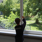 Praktische Abschlussprüfung: Fenster schließen